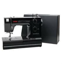 All Janome Sewing Machines On Sale + Free Shipping! Online Only