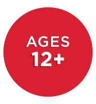 Shop by Ages 12 and up