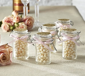 Wedding Décor Favors