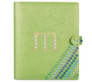 Bling Your Planner Cover