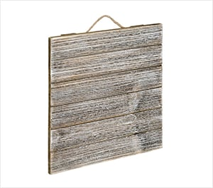 Gray-Washed Wood