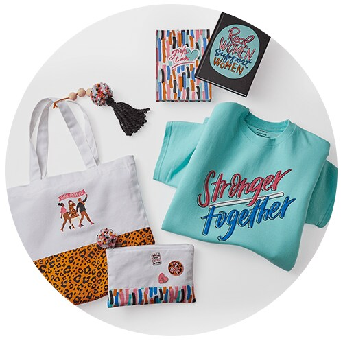Women's History Month collection