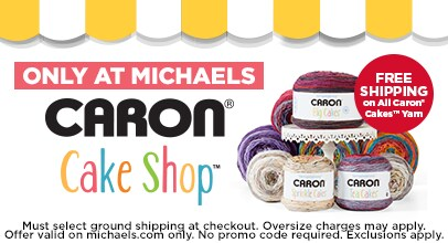 New & Exclusive Fresh out of the Oven Caron Cakes