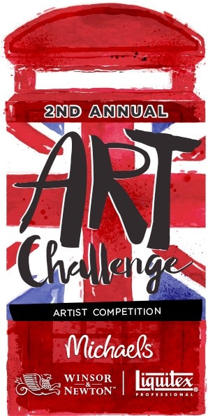 2nd Annual Art Challenge - Artist Competition