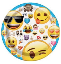 Shop Emoji Party Supplies!