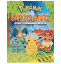 Pokemon™ Books!