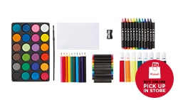 $3 & UP Art Sets by Creatology®. Sale $3 - $30. Reg. $5 - $50. Buy Online Pick Up In-Store