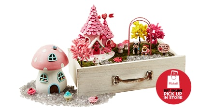DoorBuster - 50% OFF Spring Tiny Treasures by Ashland®. Buy Online Pick Up In-Store