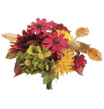 Save 40% on Harvest Market Floral