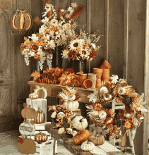 Save up to 50% on Harvest Market™ Floral & Décor by Ashland™