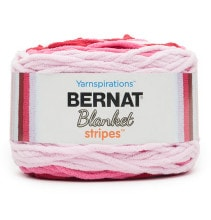 Bernat® Blanket™ Stripes Yarn just $8