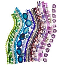 Buy One Get One 40% Off Red Label Strung Beads