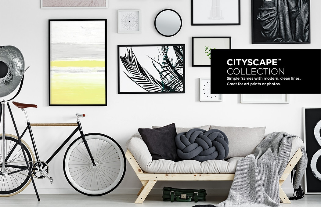 oxford street collection cityscape collection - Michaels Custom Framing