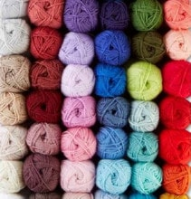 All Yarn On Sale!