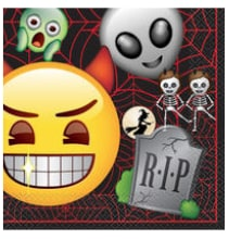 20% Off Halloween & Day of the Dead Party Supplies