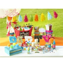 20% Off Select Party Supplies
