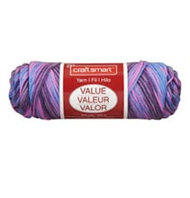 $2 Each Craft Smart Yarn