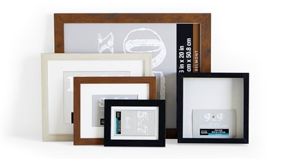 Buy One Get Two Free Belmont Wall & Shadow Boxes by Studio Décor®