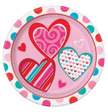 Shop Valentine's Day Party Supplies!