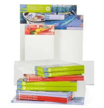 $10.99 Super Value Canvas Packs