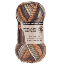 Impeccable Yarn by Loops & Threads now $3 each