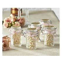 Buy One Get One 50% Off Wedding Décor, Favors & Accessories