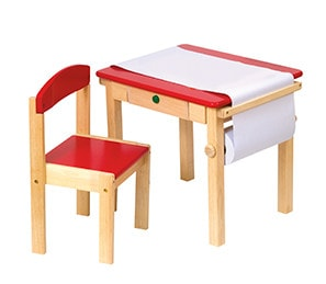 Easels, Tables & Storage