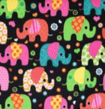 30% off Baby, Character, Licensed, Fleece & Flannel Fabric