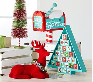 Jingle Jolly Way Collection