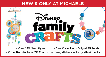 michaels stores art supplies crafts framing