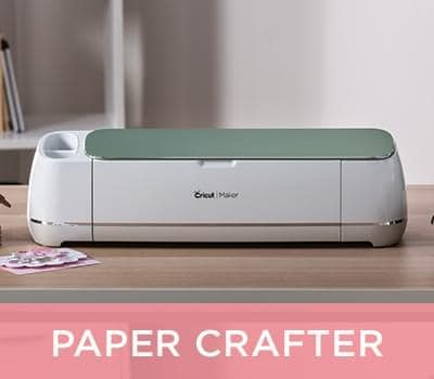 Paper Crafter