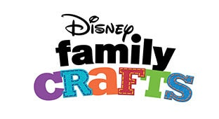 Disney Family Crafts
