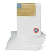 $12.99 Each Super Value Canvas Packs