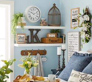 Home Decor And Accents Michaels