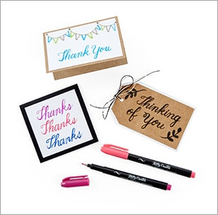 Calligraphy Pens & Sets
